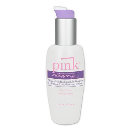 Интимная крем-смазка Pink Indulgence Creme, 100 мл  , фото 2