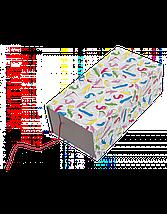 Коробка для секс-игрушек KARIM RASHID TOYBOX от Fun Factory  , фото 3
