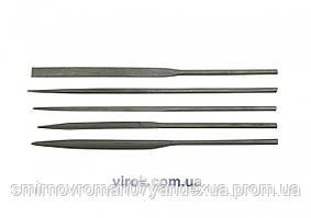 Набор надфилей VOREL 4 x 160 мм 10 шт