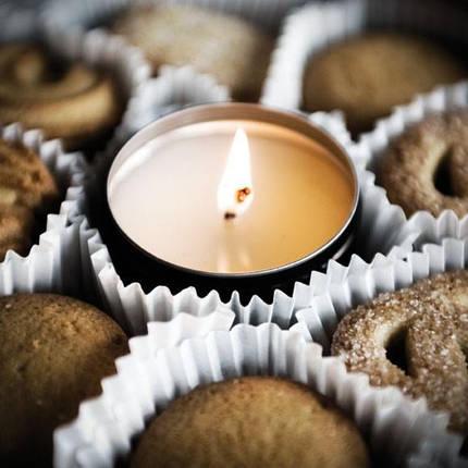 Свеча для массажа Sensations Massage Candle, 35 гр, фото 2