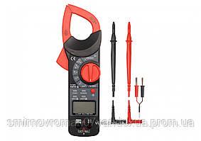 Мультиметр цифровой YATO с корпус-контактом