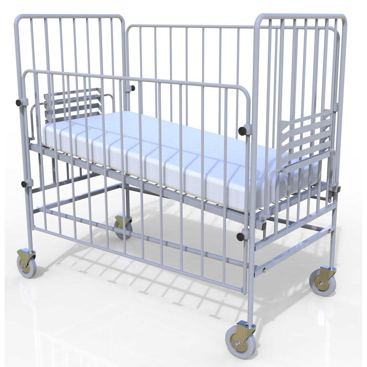 Кроватка детская КФД-01