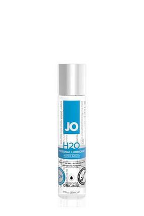 Нейтральный лубрикант на водной основе System JO Personal Lubricant H2O, 30 мл , фото 2