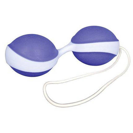 Вагінальні кульки Amor Gym Balls, фото 2