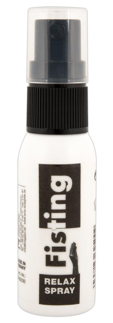 Спрей для фистинга Fisting Relax Spray, 30 мл