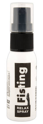 Спрей для фистинга Fisting Relax Spray, 30 мл , фото 2