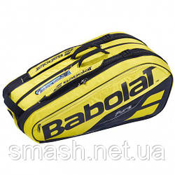 Чехол для теннисных ракеток мужской Babolat RH X9 PURE AERO (9 ракеток)