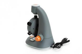 Микроскоп Celestron MicroSpin 2