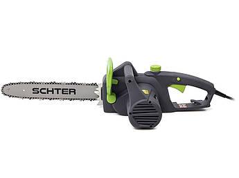 Пила электрическая SCHTER 2000W
