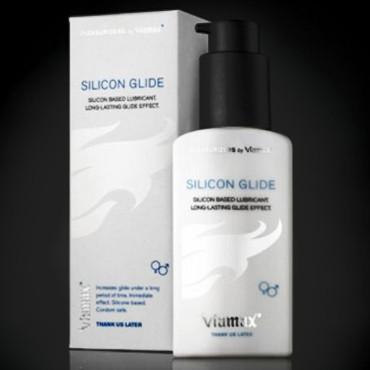 Лубрикант на силиконовой основе Viamax Silicon Glide, 70 мл