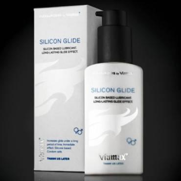 Лубрикант на силиконовой основе Viamax Silicon Glide, 70 мл , фото 2