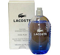 Мужская туалетная вода Lacoste Cool Play (тестер lux) edt 125 ml реплика cdaaaa6c6a4ad