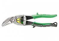 Ножницы по металлу STANLEY правые 250 мм