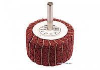 Круг шлифовальный лепестковый для дрели YATO 50 х 30 х 6 мм К150