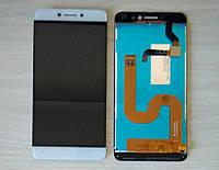 Экран Leeco cool 1 (c103,c106,c107-9,Coolpad R116,Leree le 3) тачскрин + дисплей (LCD + touchscreen)