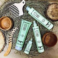 Сухие и ломкие волосы стали для вас надоедливой повседневностью? GreenLight поможет это изменить!