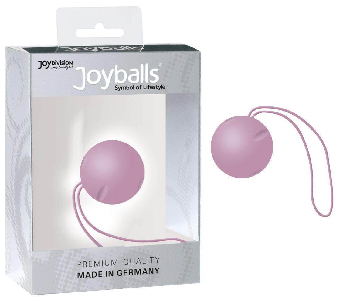 Вагинальный шарик Joyballs single, 3,5 см