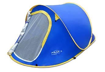 Туристична палатка самораскладная Abarqs ZL085N