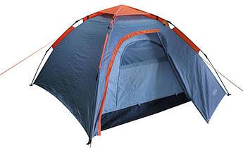 Туристична палатка Easy Camp 3-х місцева