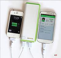 Универсальное зарядное устройство Power Bank 20000 mAh