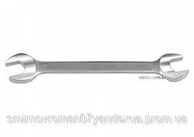 Ключ рожковый YATO 10 х 11 мм 155 мм