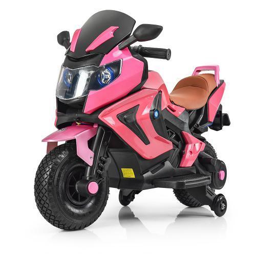 Электрический мотоцикл детский (M 3681ALS-8)