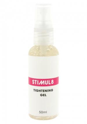 Гель с эффектом сужения влагалища Stimul8 «Tightening Gel», 50 мл
