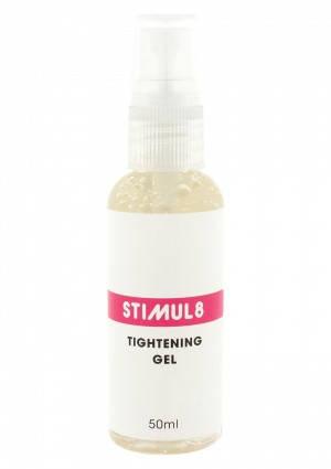 Гель с эффектом сужения влагалища Stimul8 «Tightening Gel», 50 мл , фото 2