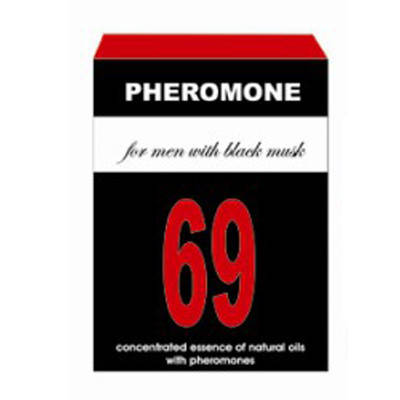 Pheromone 69 для мужчин, 1,5 мл , фото 2