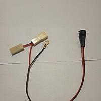 Звуковой повторитель поворота (зуммер, биппер, пищалка)