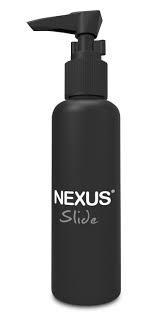 Анальная смазка на водной основе Nexus Slide Waterbased, 150 мл