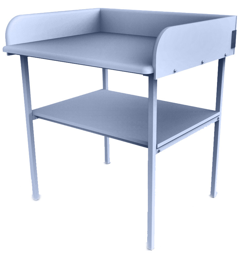 Столик пеленальный Стп-01
