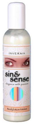 Лосьон для тела INVERMA Sin&Sense, 150 мл   , фото 2