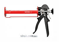 Пистолет для герметика YATO 215 мм