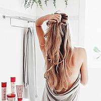 🙅♀️Попрощайтесь с поврежденными волосами всего за одно применение, воспользовавшись новой гаммой BC PEPTIDE REPAIR RESCUE