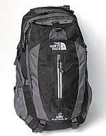 Рюкзаки туристическиеThe North Face  с каркасом 40 л. черные