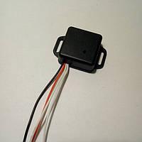 Электронный звуковой повторитель поворота (пищалка, зуммер, биппер)