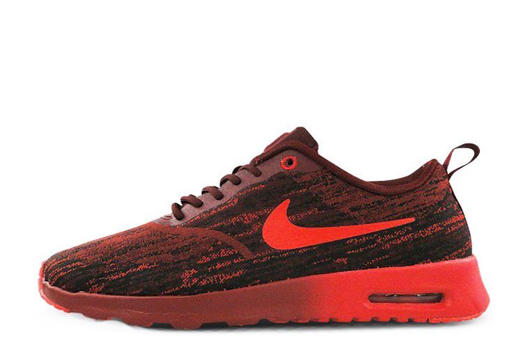 25a65164 Кроссовки женские Nike Air Max Thea JTR — купить в интернет магазине ...