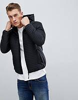 Dissident.Чоловіча молодіжна осінньо-зимова куртка. Padded Jacket.Оригінал.
