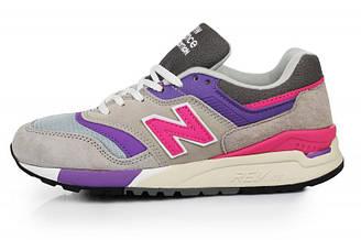 Оригинальные кроссовки женские United Arrows x New Balance CM997.5NUP нью баланс CM997.5NUP