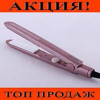 Утюжок выпрямитель для волос Gemei GM-1952