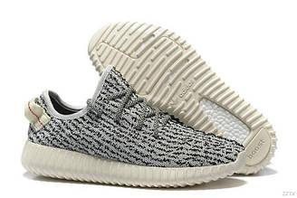 Оригинальные кроссовки женские Adidas Yeezy Boost 350 Turtle/Grey Адидас ейзи буст 350