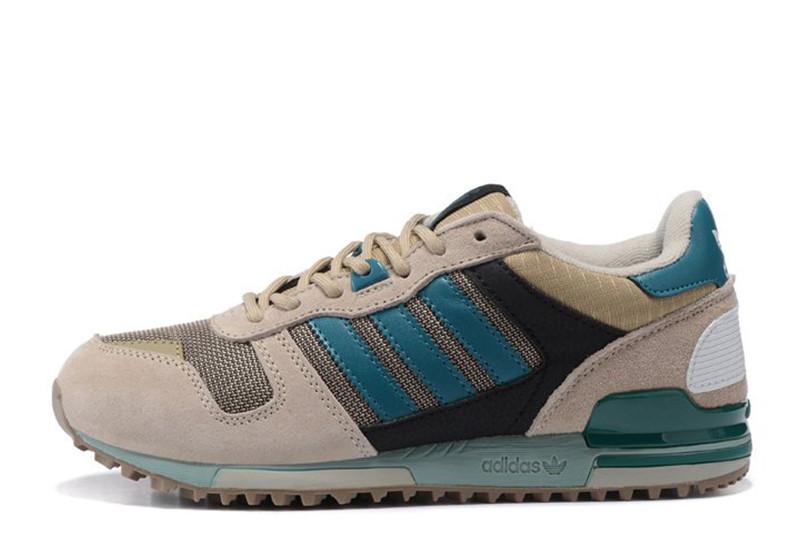 b031b2af Кроссовки женские Adidas ZX700 Originals Aqua Grey — купить в ...