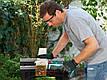 Аккумуляторная садовая пила Bosch Keo, фото 5