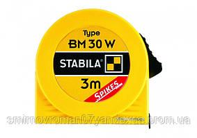 Рулетка STABILA BM 30 W SP 3 м х 16 мм