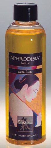 """Масло для ванны SHIATSU """"Aphrodisia"""", 200 мл"""