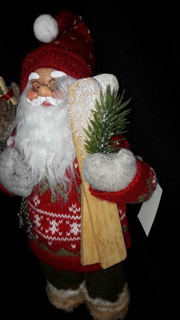 Санта и Дед Мороз