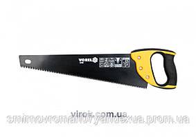 Ножовка по дереву VOREL 400 мм 7TPI