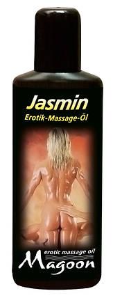 Массажное масло Jasmin Massage — жасмин, 100 мл , фото 2