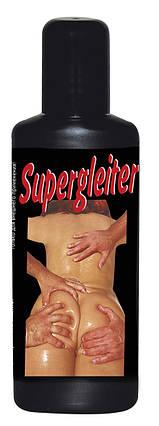Массажное масло Supergleiter, 50 мл , фото 2